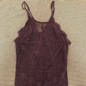 Free People She's Got it Slip